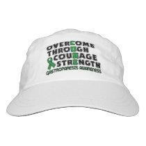 CURE...Gastroparesis Headsweats Hat