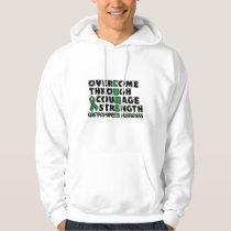 CURE...Gastroparesis Hoodie