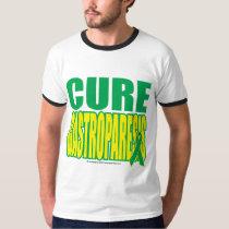 Cure Gastroparesis T-Shirt