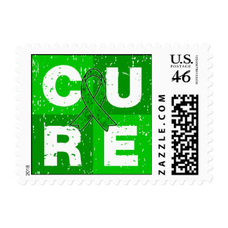 CURE Glaucoma Cube Postage