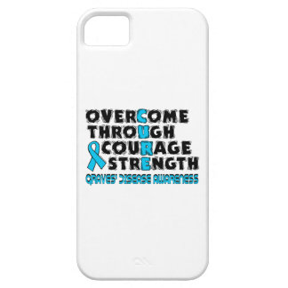 CURE...Graves' iPhone SE/5/5s Case