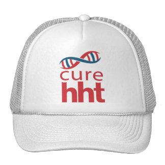 Cure HHT Trucker Hat