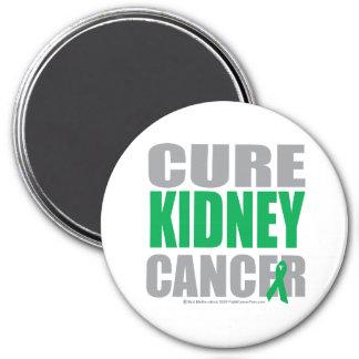 Cure Kidney Cancer Magnet