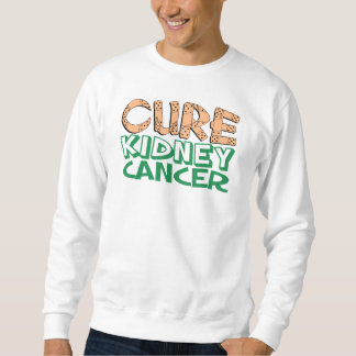 Cure Kidney Cancer Sweatshirt