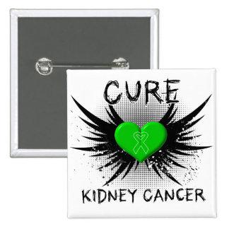 Cure Kidney Cancer v2 Button