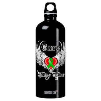 Cure Kidney Cancer Water Bottle