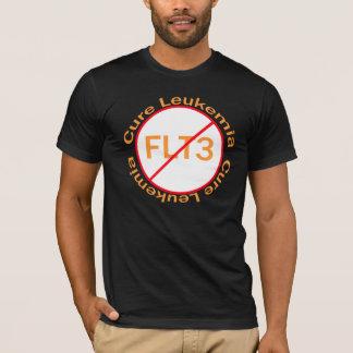 Cure Leukemia FLT3 Awareness Shirt