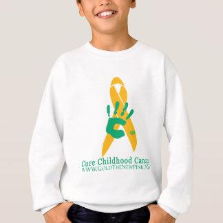 CURE Liver Cancer Sweatshirt
