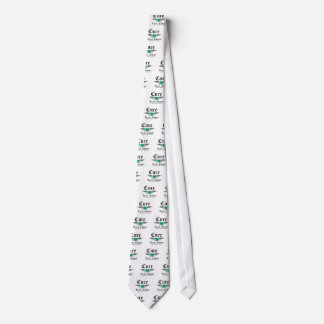 Cure Liver Cancer Tattoo Wings Neck Tie