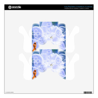 CURE MS PS3 CONTROLLER DECALS