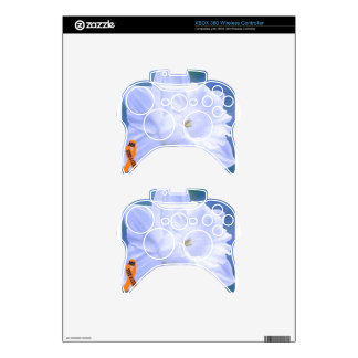 CURE MS XBOX 360 CONTROLLER DECAL