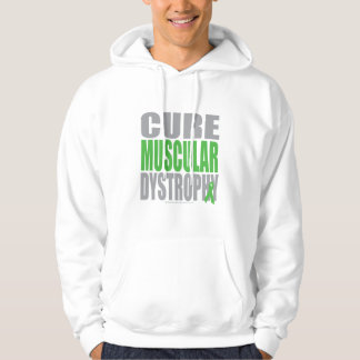 Cure Muscular Dystrophy Pullover