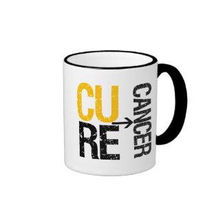 Cure Neuroblastoma Coffee Mug