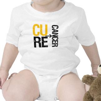 Cure Neuroblastoma Tee Shirt