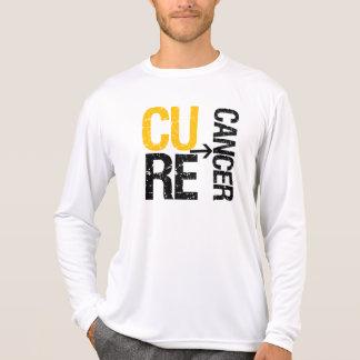 Cure Neuroblastoma Tee Shirts