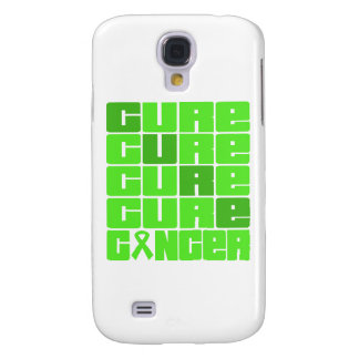 CURE Non-Hodgkins Lymphoma Collage Galaxy S4 Covers