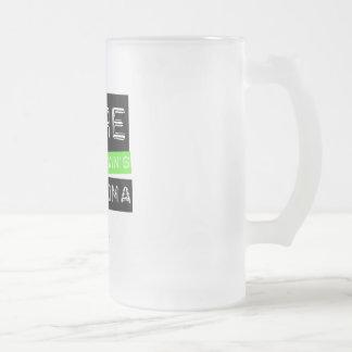 Cure Non-Hodgkin's Lymphoma Mug