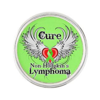 Cure Non-Hodgkins Lymphoma