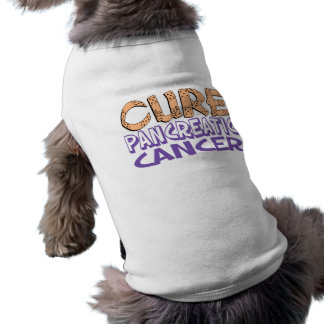 Cure Pancreatic Cancer T-Shirt