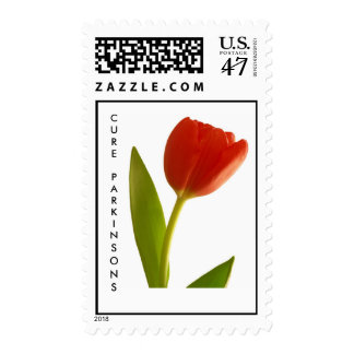 Cure PD Postage