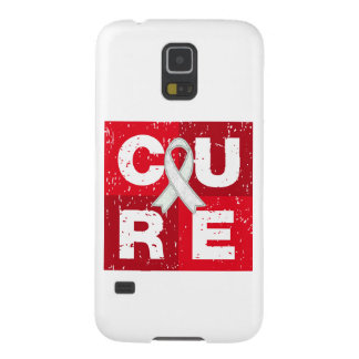 CURE Postpartum Depression Cube Case For Galaxy S5