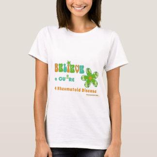 CURE #rheum disease T-Shirt