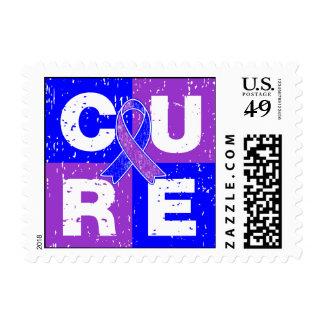 CURE Rheumatoid Arthritis Cube Postage