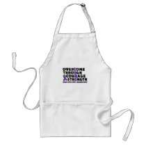 CURE...Sarcoidosis Adult Apron