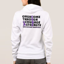 CURE...Sarcoidosis Hoodie