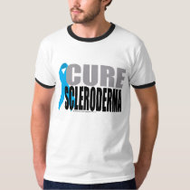 Cure Scleroderma T-Shirt