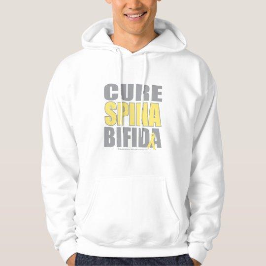 Cure Spina Bifida Hoodie