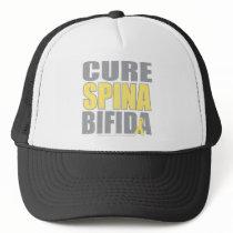 Cure Spina Bifida Trucker Hat