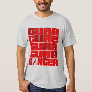 CURE Squamous Cell Carcinoma Collage Tshirts