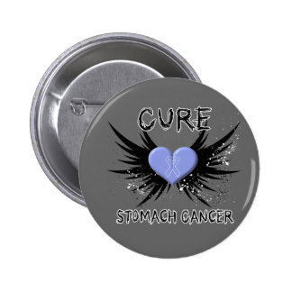 Cure Stomach Cancer 2 Inch Round Button