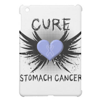 Cure Stomach Cancer iPad Mini Cases