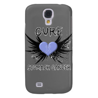 Cure Stomach Cancer Samsung Galaxy S4 Case