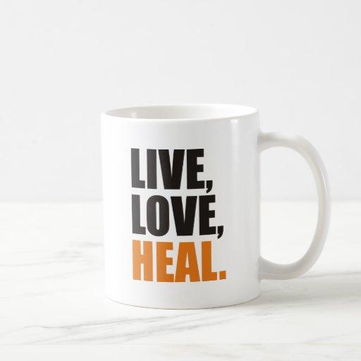cure taza de café