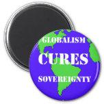 CuresSovereignty Iman Para Frigorífico