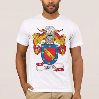 Curiel Family Crest T-Shirt