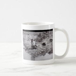 Curing my Thirst Classic White Coffee Mug