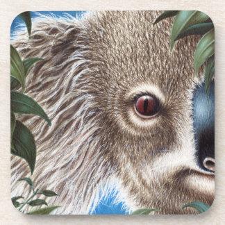 Curios Koala Cork Coaster