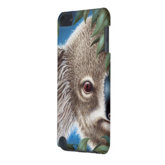Curios Koala iPod Touch (5th Generation) Cover