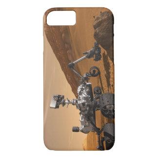 Curiosidad: El Marte siguiente Rover Funda iPhone 7