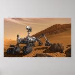 Curiosidad: El Marte siguiente Rover Impresiones