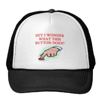 curiosidad gorras