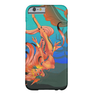 Curiosity Barely There iPhone 6 Case