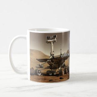 Curiosity Historical Mug