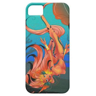Curiosity iPhone SE/5/5s Case