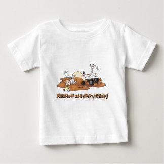 Curiosity killed the Cat Baby T-Shirt