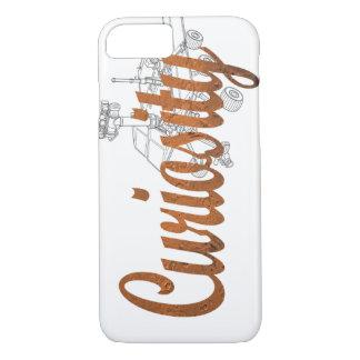 Curiosity Mars Rover iPhone 8/7 Case
